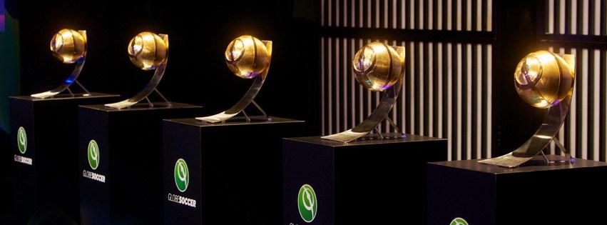 የ10ኛው Globe Soccer ሽልማት እጩዎች ተለይተዋል